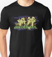 Gaming [C64] - Golden Axe Unisex T-Shirt