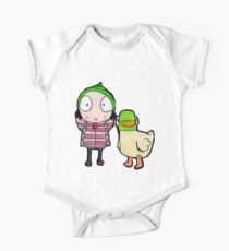 sarah and duck Kids Clothes