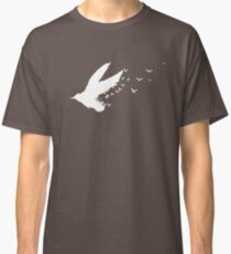 Big Bird on dark Classic T-Shirt