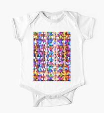 Bokeh Pattern Kids Clothes