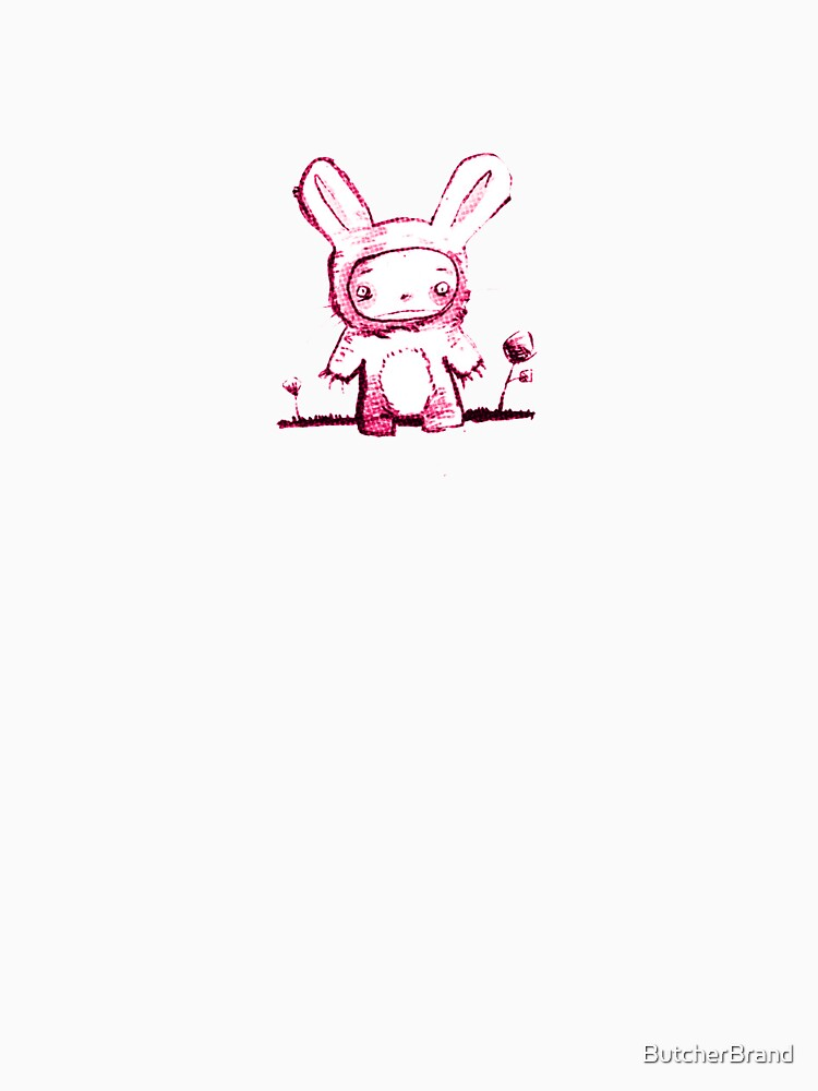 Bunny Boy by ButcherBrand