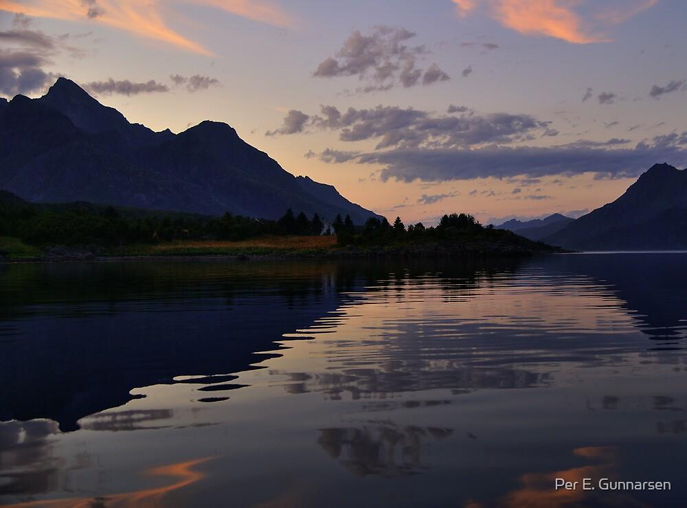 NORTH by Per E. Gunnarsen