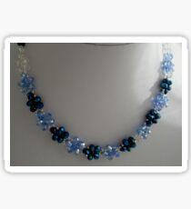 Beads Sticker
