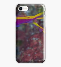 Dancing Anthias iPhone Case/Skin