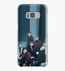 BTS - JAPAN WINGS Samsung Galaxy Case/Skin