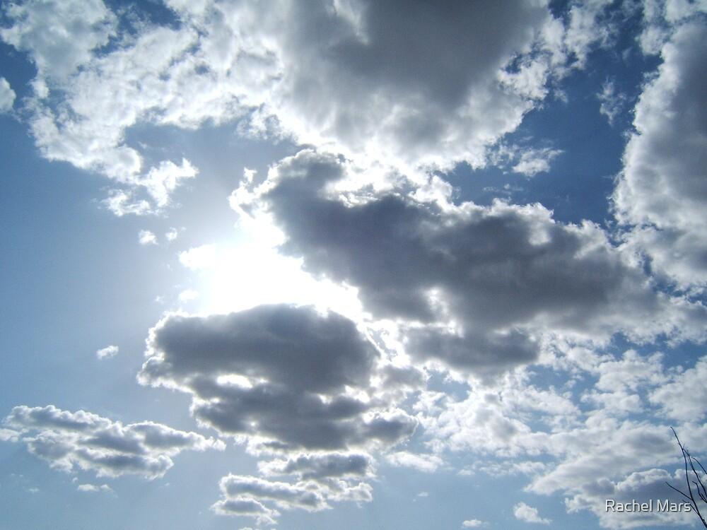 Clouds by Rachel Mars