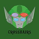 Bring the Heat - Crosshairs by sunnehshides
