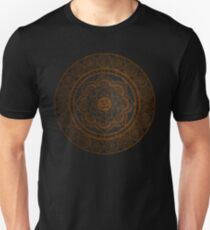 Sacred Geometry - Circular Connections Unisex T-Shirt