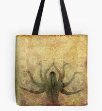 Celestial Goddess Tote Bag