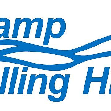 Sleepaway Camp 2 - Camp Rolling Hills by BrandonEstes