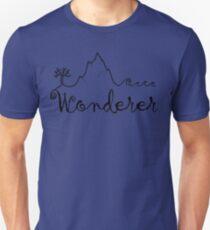 Wonderer Unisex T-Shirt