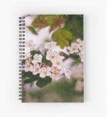 Spring in Full Swing Spiral Notebook