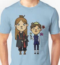 #Nowan - Nohaiti x Rowan T-Shirt