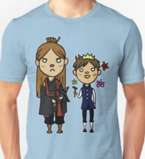#Nowan - Nohaiti x Rowan Unisex T-Shirt