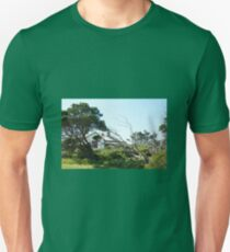 THE LIGHTHOUSE KEEPERS ABODE T-Shirt