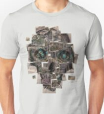 Dishonored 2 - Emilys Drawing T-Shirt
