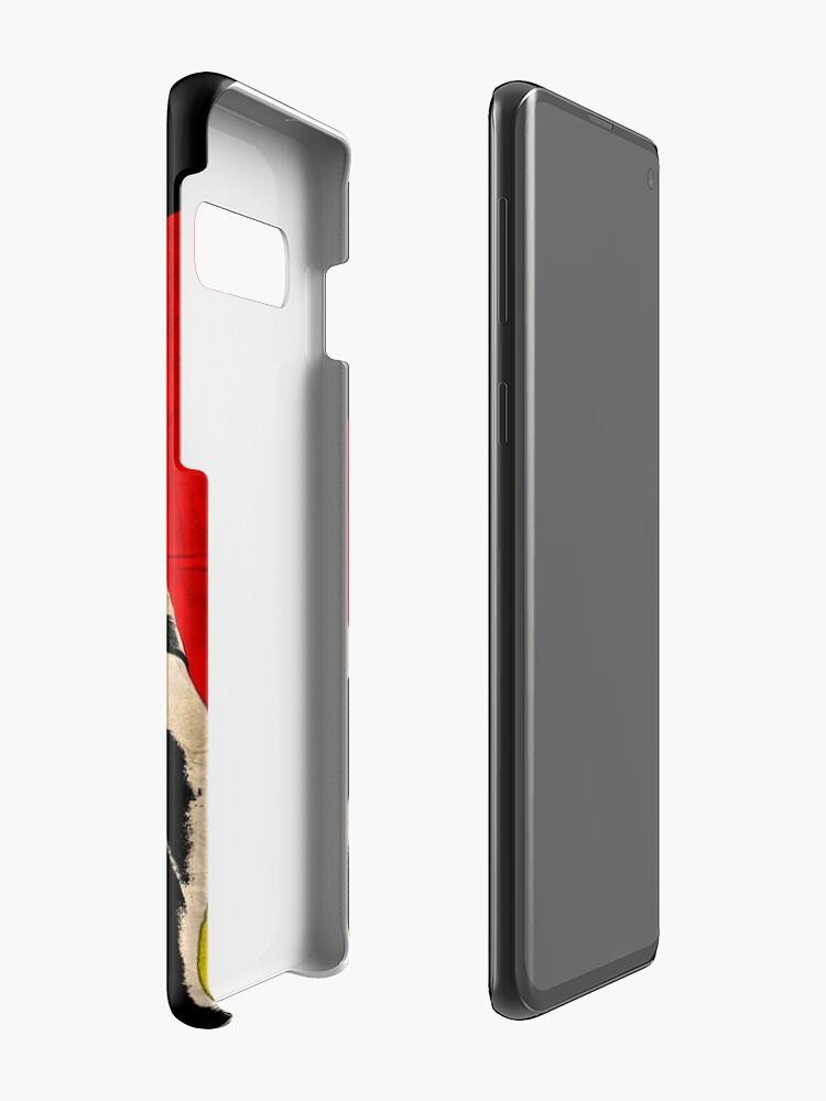 Alternative Ansicht von Özil Hüllen & Klebefolien für Samsung Galaxy
