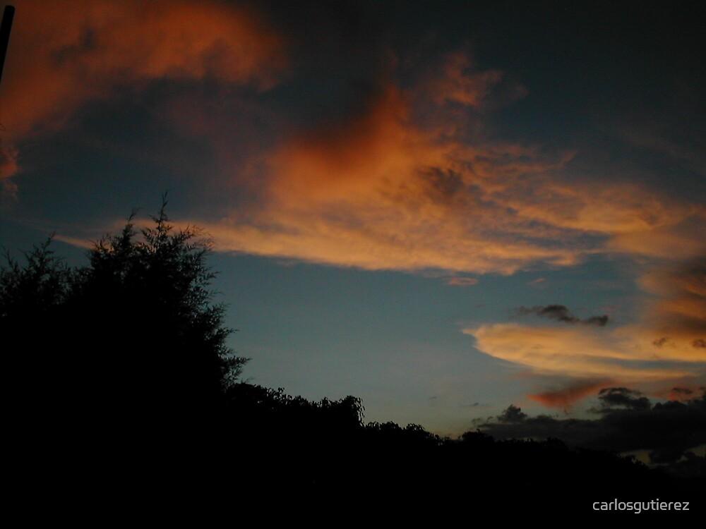 Sky of seven colors 2 by carlosgutierez