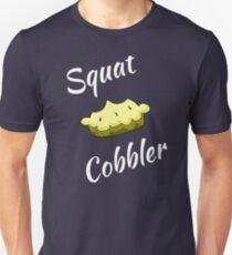 Better Call Saul Squat Cobbler T-Shirt Unisex T-Shirt