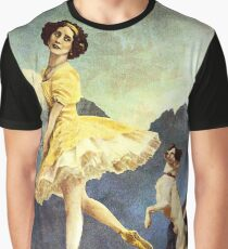 The Fool Graphic T-Shirt