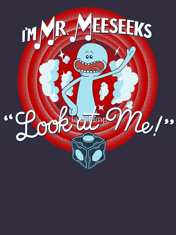 TShirtGifter presents: Merrie Mr. Meeseeks - shirt | Unisex T-Shirt