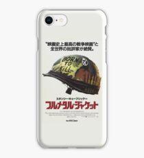 Born To Kill JDM iPhone Case/Skin