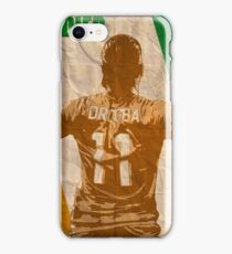 Drogba iPhone Case/Skin