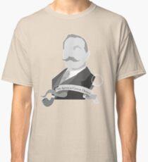 Sir Arthur Conan Doyle Classic T-Shirt
