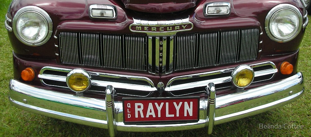 raylyn by Belinda Cottee