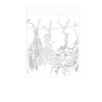 HERBS by adnauseam