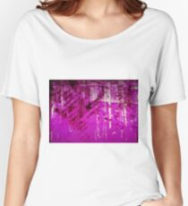 abstract 4 Women's Relaxed Fit T-Shirt