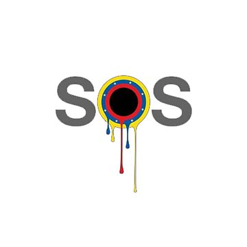 SOS Venezuela. by ofaltor