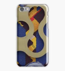 Layer Upon Layer III iPhone Case/Skin