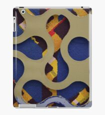 Layer Upon Layer III iPad Case/Skin