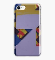 Layer Upon Layer IV iPhone Case/Skin
