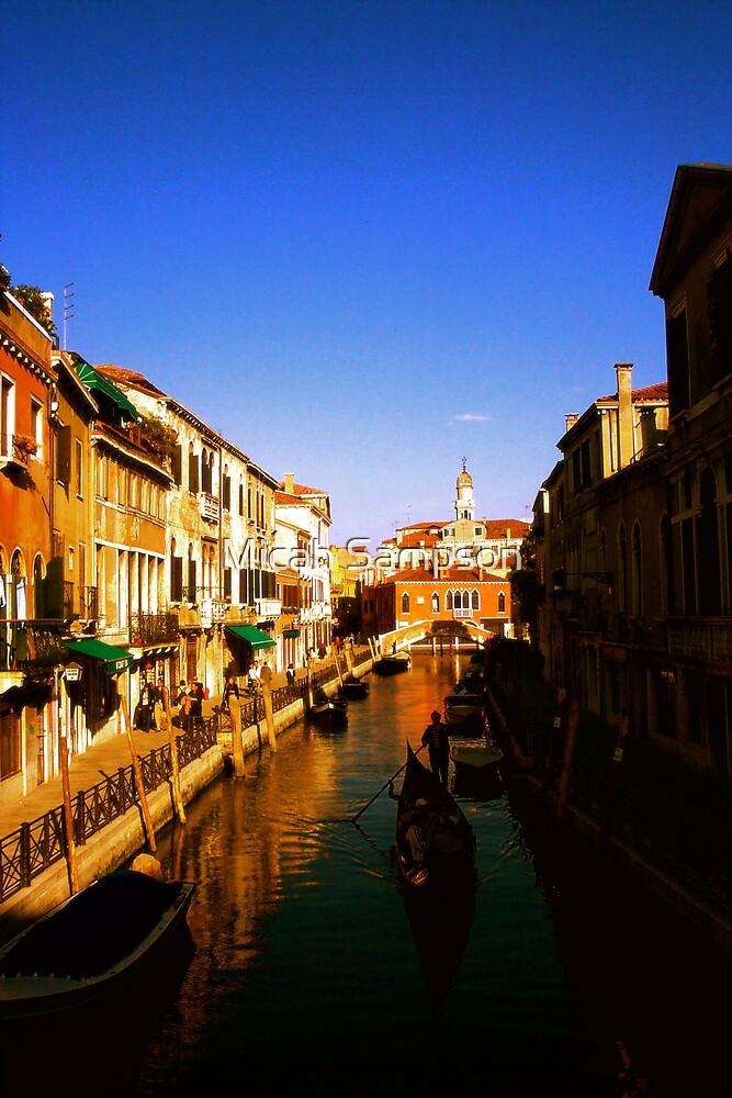 Venezia by Micah Sampson