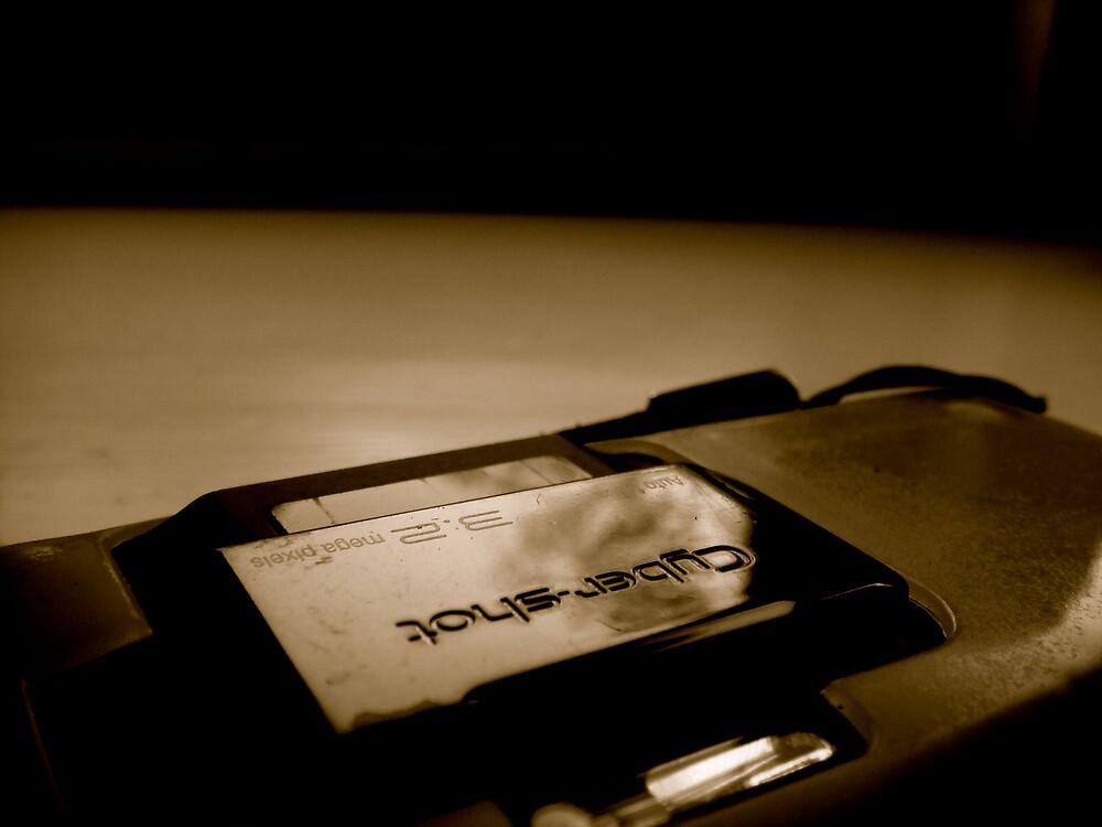 PhoneCamera by diongillard