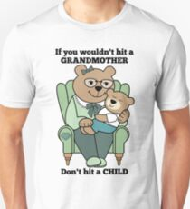 Don't Hit a Child T-Shirt