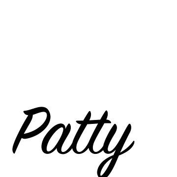 patty by Rjcham