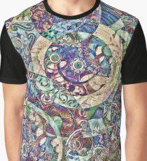 Clockworks Graphic T-Shirt
