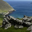 St Kilda, Church Bay,  by JimWhitham