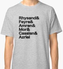 The Night Court Squad Classic T-Shirt