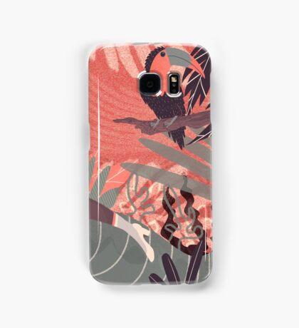 Jungle Samsung Galaxy Case/Skin