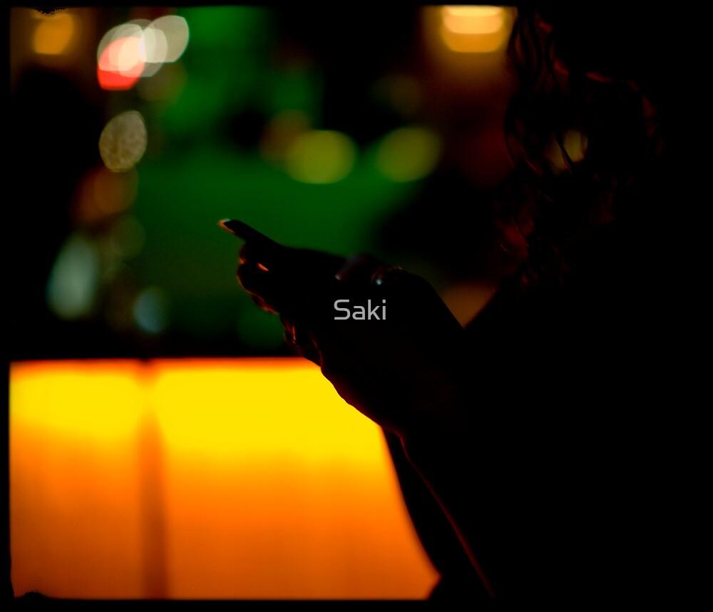 Modern Slave! by Saki