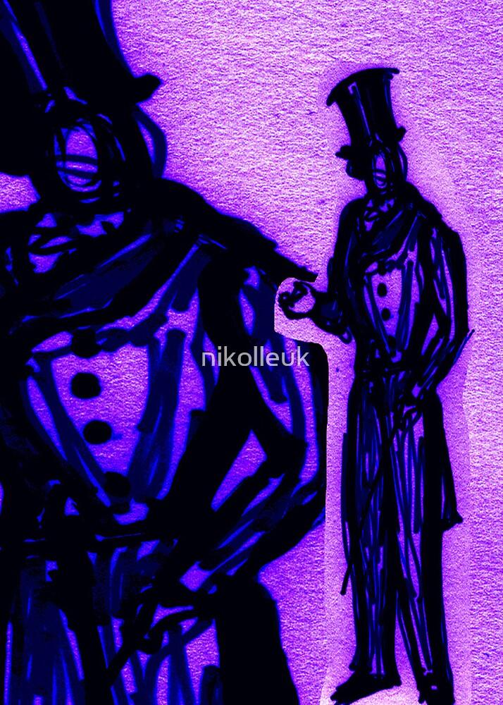 victorian gentlemen by nikolleuk