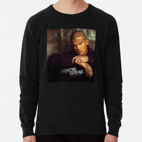 SEQUEL PRISON BREAK DANDANG5 Lightweight Sweatshirt