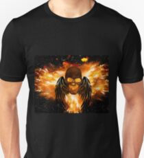 Out of the fire Unisex T-Shirt