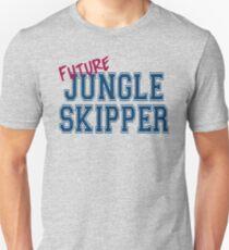Future Jungle Skipper Unisex T-Shirt