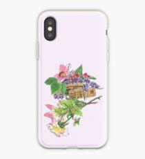 Gourmet Ceylon Tea iPhone Case