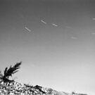 The Big Dipper in motion by Morten Bentzon